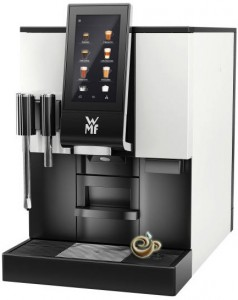 WMF 1100S Bean To Cup Coffee Machine